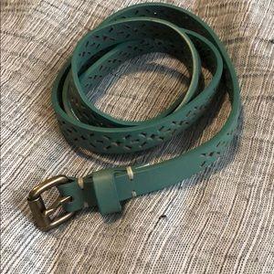 Fashion Belt!